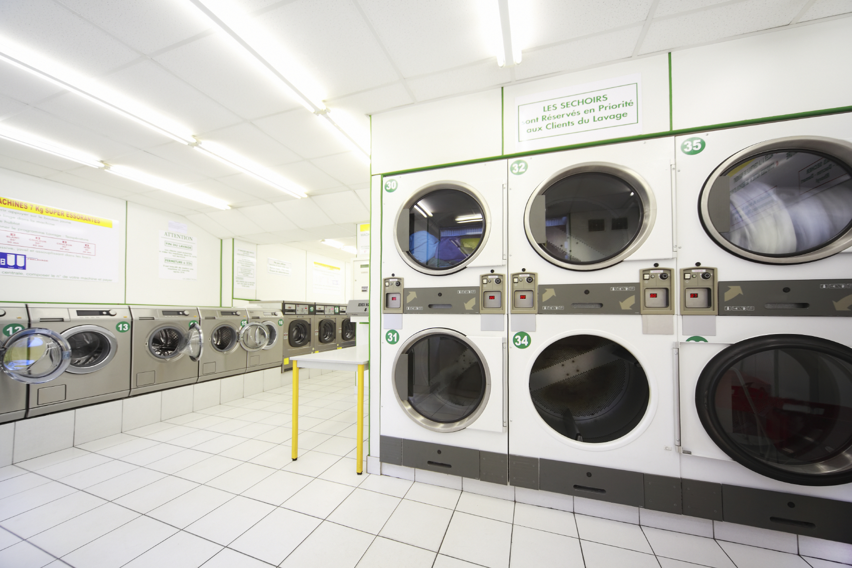 coin operated washers and dryers for sale. Black Bedroom Furniture Sets. Home Design Ideas