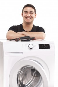 Coin Operated Washer Repair Solutions