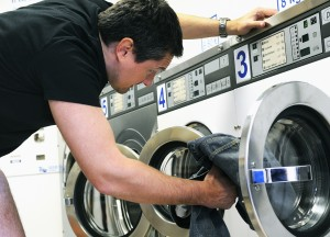 Commercial Washer and Dryer Equipment Leasing