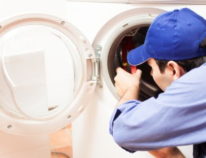 Commercial Laundry Equipment Repair Services
