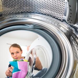 Dorm Laundry Equipment Options