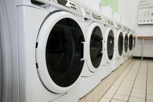 Speed Queen Commercial Laundry Options