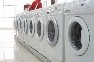 Benefits Of Buying Used Commercial Laundry Equipment