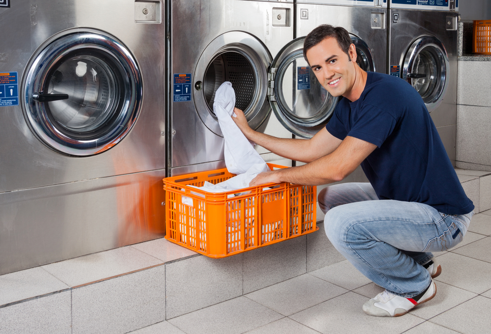 who makes the best washer machine
