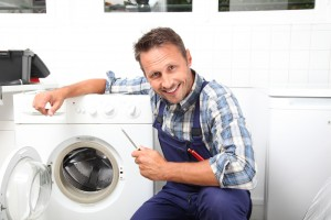 Laundry Room Solutions For Commercial Buildings in Fort Lauderdale