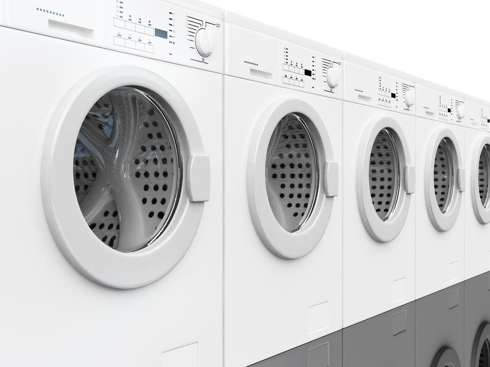 Card Op Laundry Equipment
