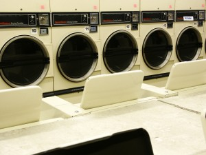 Coin Op Washer and Dryer Equipment Options
