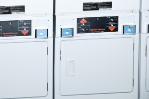 Card Operated Dryers