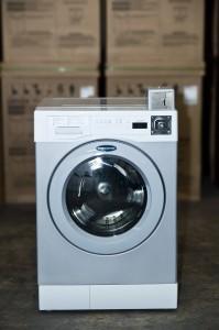 Laundry equipment leasing