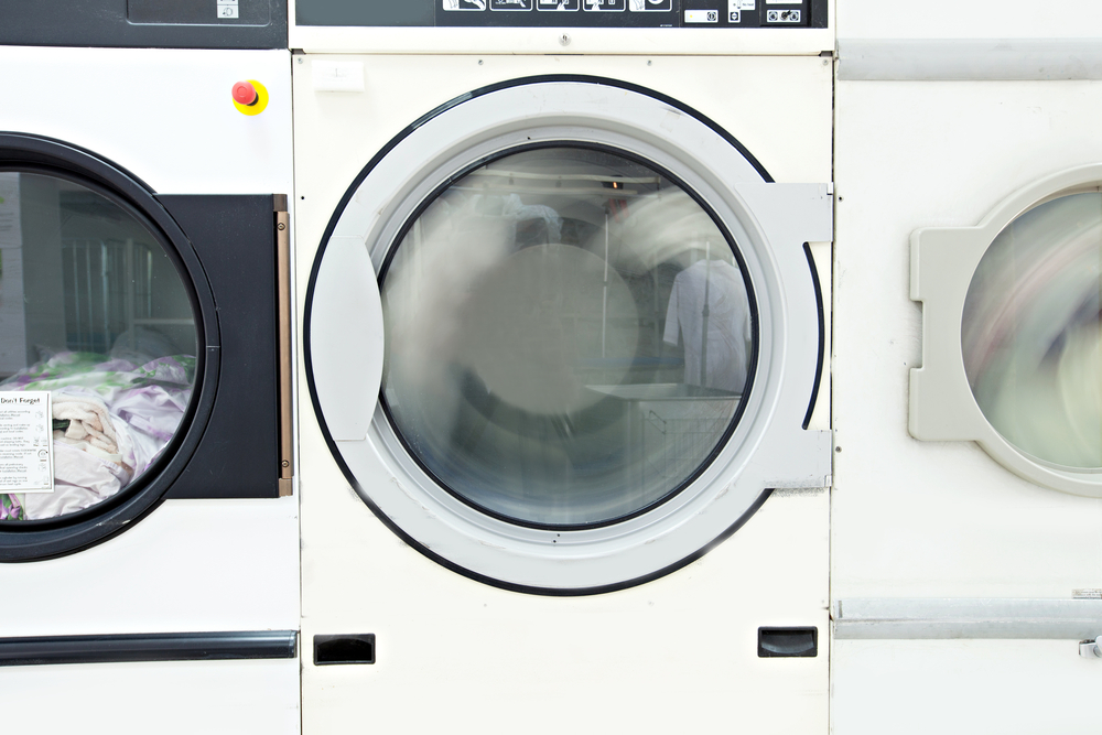 Coinless Laundry Systems