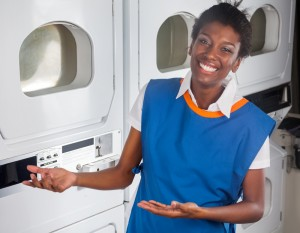 Commercial Laundry Equipment Rental