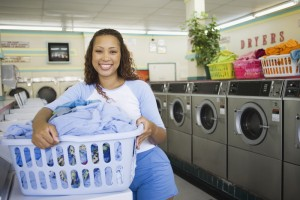 Laundromat Equipment Leasing