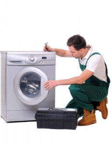 Commercial Laundry Equipment Repairs