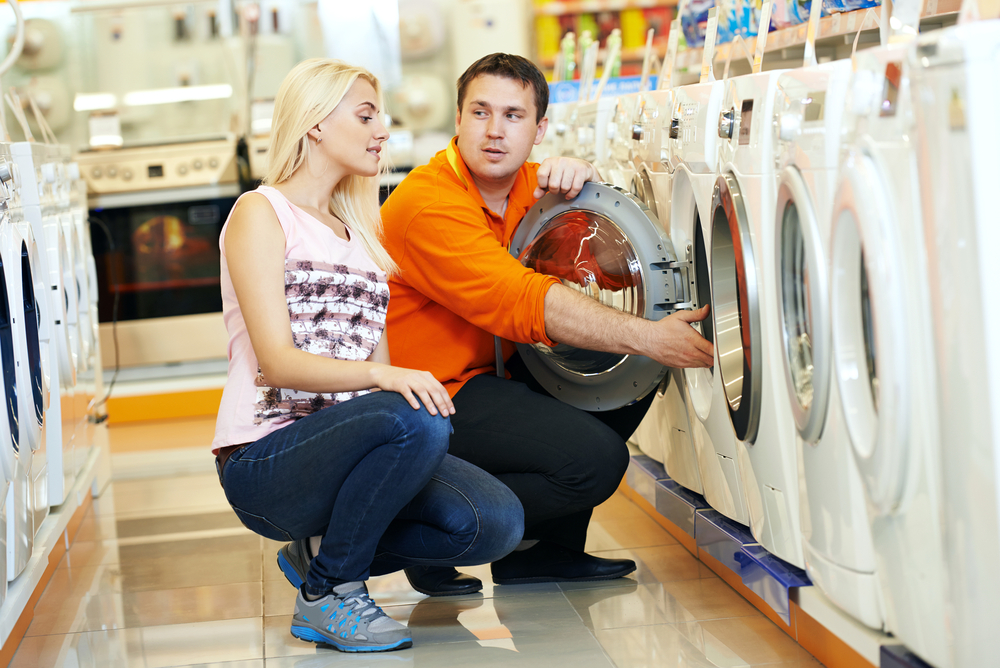 laundry machine leasing
