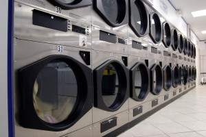 Leasing Washers and Dryers
