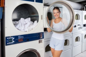 Second Hand Commercial Laundry Equipment