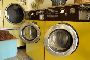 Apartment Laundry Equipment Leasing