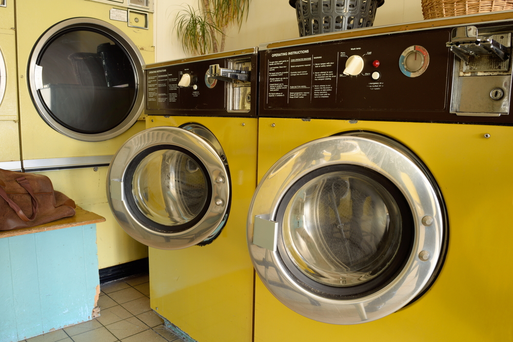 Laundry Equipment Leasing