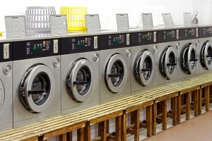Coin Laundry Equipment Leasing