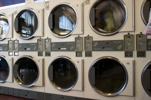Benefits of Stackable Laundry Equipment