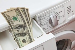 Financing Commercial Laundry Equipment