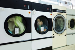 Smart Card Commercial Laundry Equipment