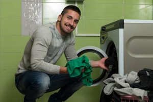 College Campus Laundry Solutions