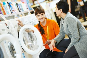 Laundry Equipment Solutions