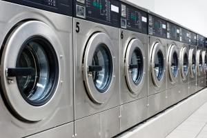 Refurbished Commercial Washing Machines
