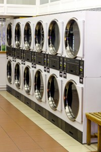 Stackable Washing Machine and Dryers