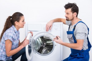 Commercial Laundry Equipment Repair and Maintenance