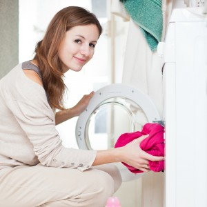 Commercial Laundry Room Solutions