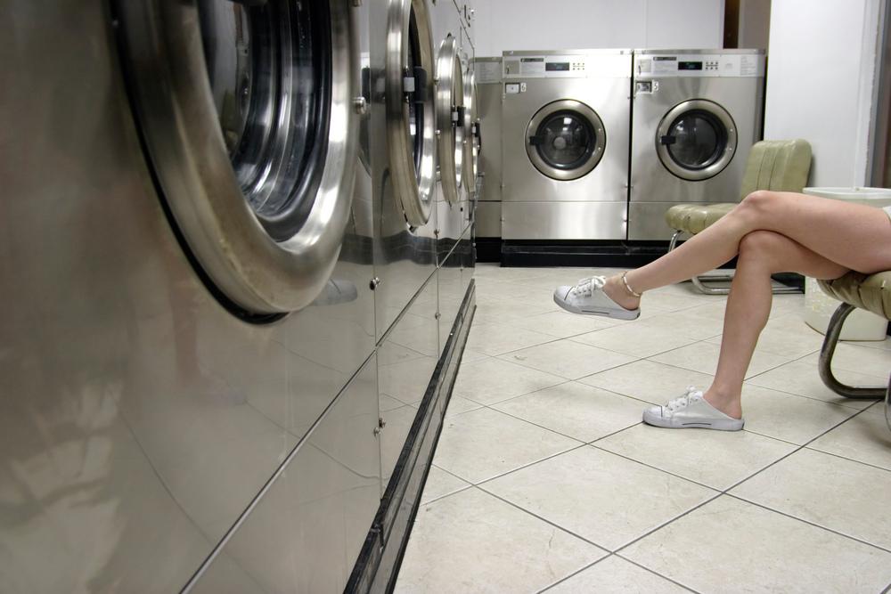 Second Hand Washing Machines