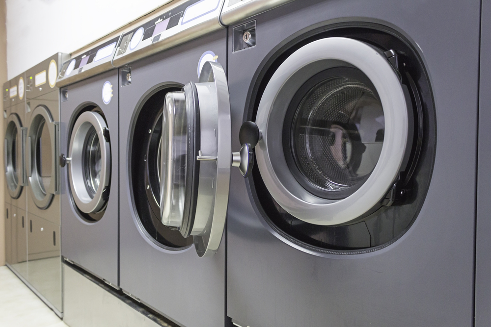 Used Industrial Washers And Dryers