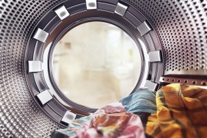 Rental Laundry Equipment