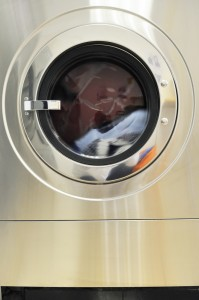 Used Coin Laundry Equipment