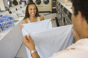 Lease Laundry Equipment