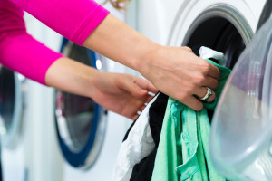 Commercial Laundry Leases