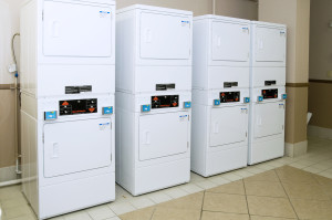 Commercial Washer Leasing