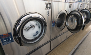 Commercial Laundry Equipment for Lease