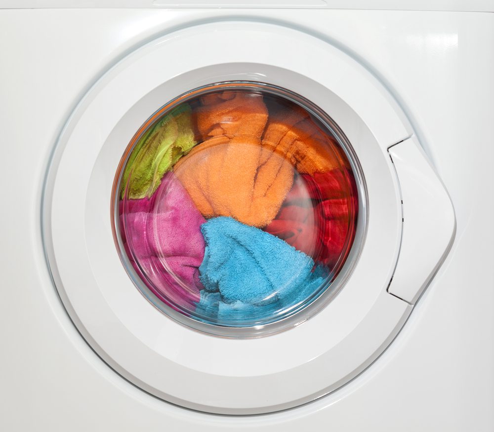 Commercial Laundry Leasing