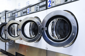 Commercial Use Laundry Equipment