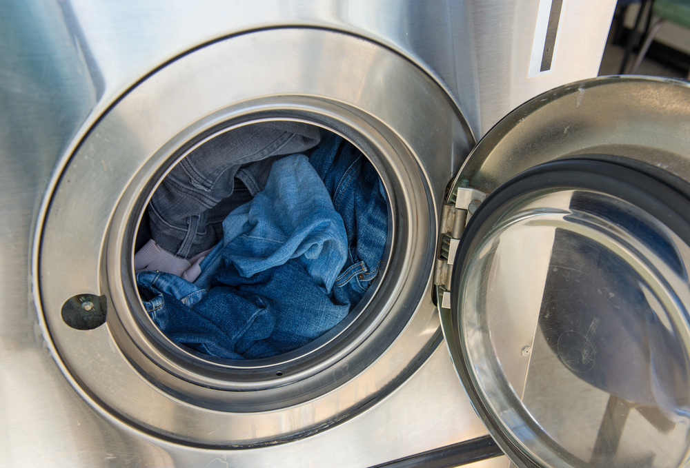 Commercial Coin Laundry Equipment for Sale