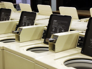 Used Coin Washers and Dryers