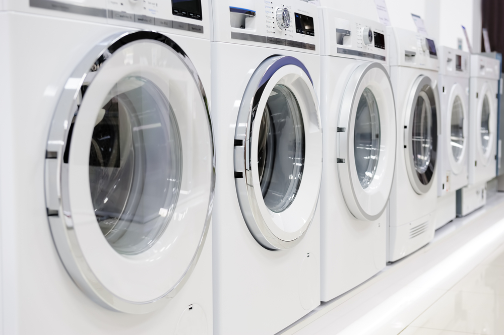 Used Laundry Equipment for Sale
