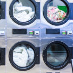 Card Operated Laundry Machines for Sale or Lease