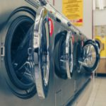 Commercial Laundry Card Systems