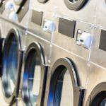Card Operated Washing Machines