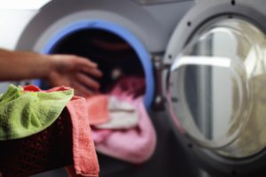 Commercial Washer and Dryer Equipment Leasing in Fort Myers