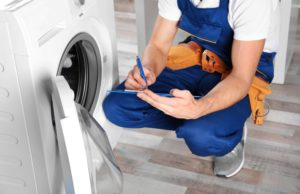 Servicing Your Coin Op Laundry Equipment